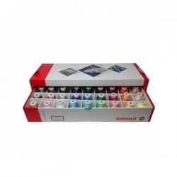Poly 40 Selection Box