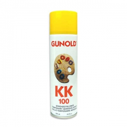 KK100E Economy Adhesive Spray 500ml